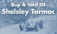 Buy A Yard Of Tarmac